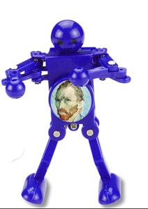 Gogh Bot